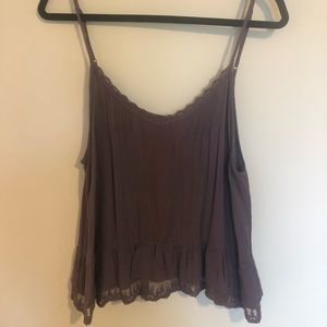 Forever 21 tank, worn once!